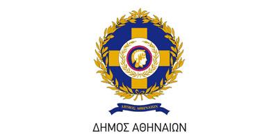 dimws athinewn logo