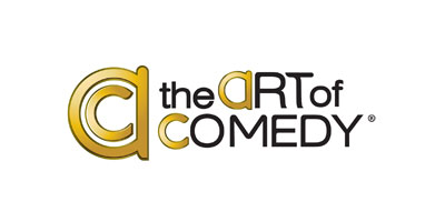 the art of comedy logo